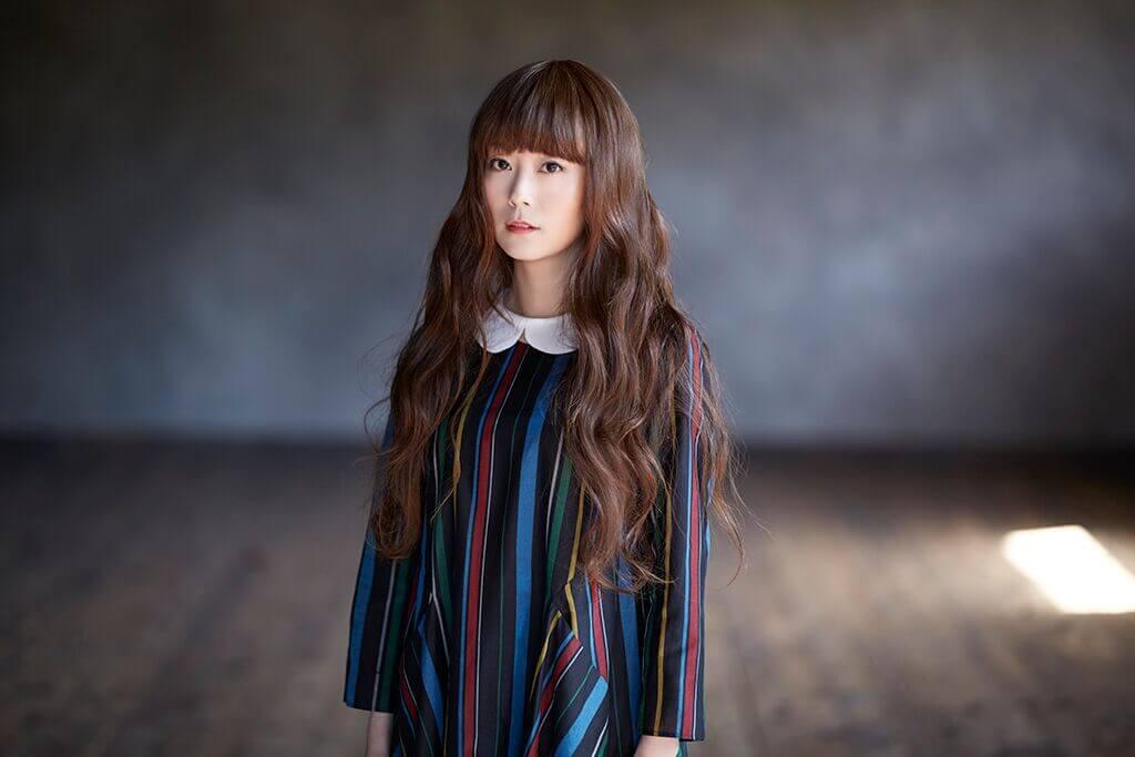 本名「新津由衣」名義で発表する渾身の1stアルバム完成サムネイル画像