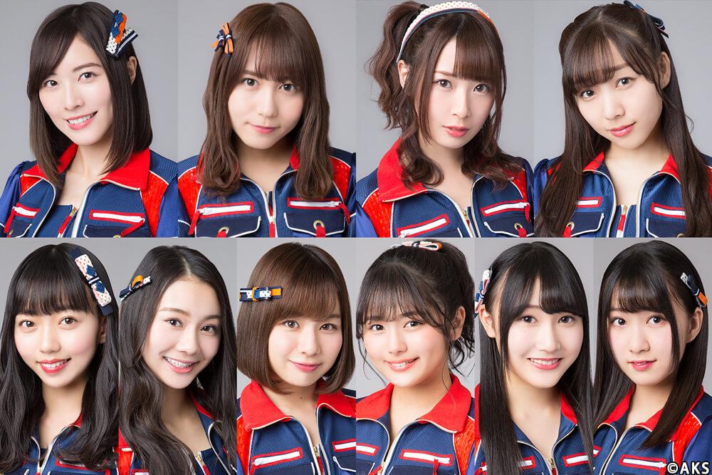 AKB48選抜総選挙、直前の生討論に松井珠理奈「発言には気を付けないと」サムネイル画像
