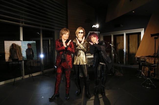 YOSHIKI アニソン界レジェントと人気曲コラボ!友人・西城秀樹さんへの演奏も披露サムネイル画像