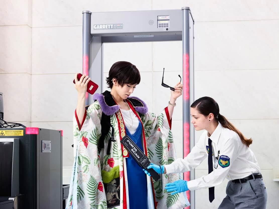 椎名林檎 全国ツアー・NHKホール公演の模様が独占放送サムネイル画像