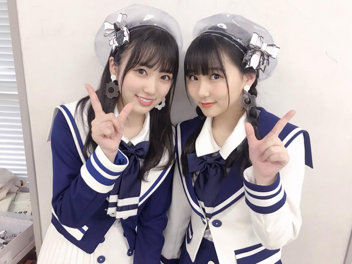 今夜のMステは16歳のHKT48矢吹奈子&田中美久がWセンター、yuiの4人組バンドが初登場サムネイル画像