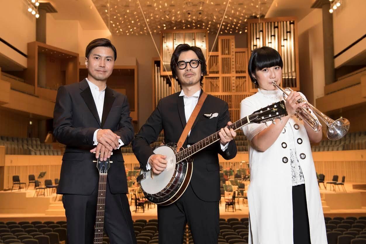 くるり主催「京都音楽博覧会2018」出演第1弾発表サムネイル画像