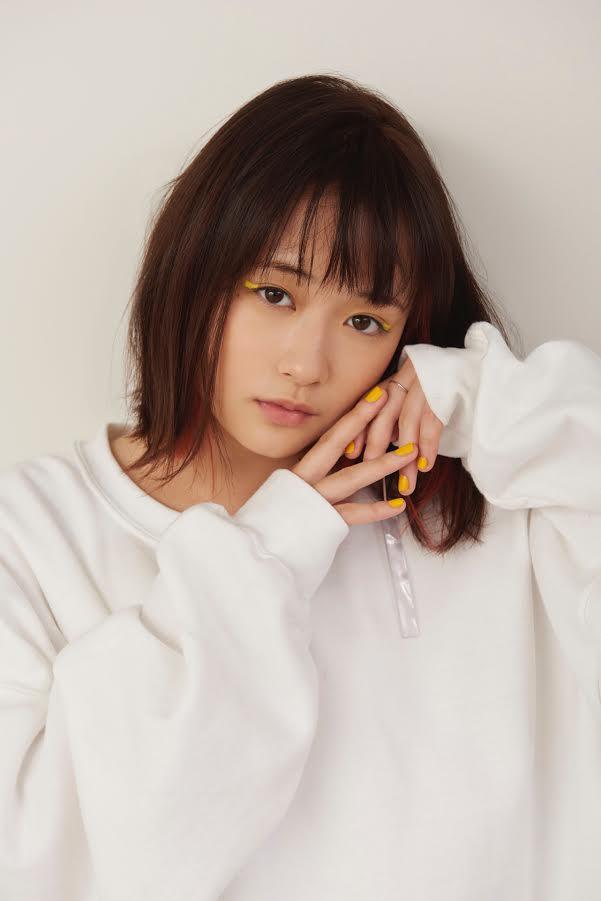 大原櫻子 2年振りのオリジナル・フルアルバムがリリース決定サムネイル画像