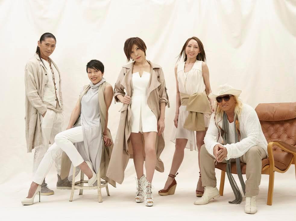 TRF・ETSUとCHIHARU「信用してなかった」TRFのデビューに疑いサムネイル画像