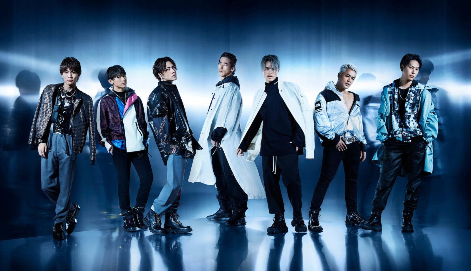 三代目 J Soul Brothers、最新アルバム「FUTURE」が音楽配信サイトのアルバムチャートを席巻中サムネイル画像