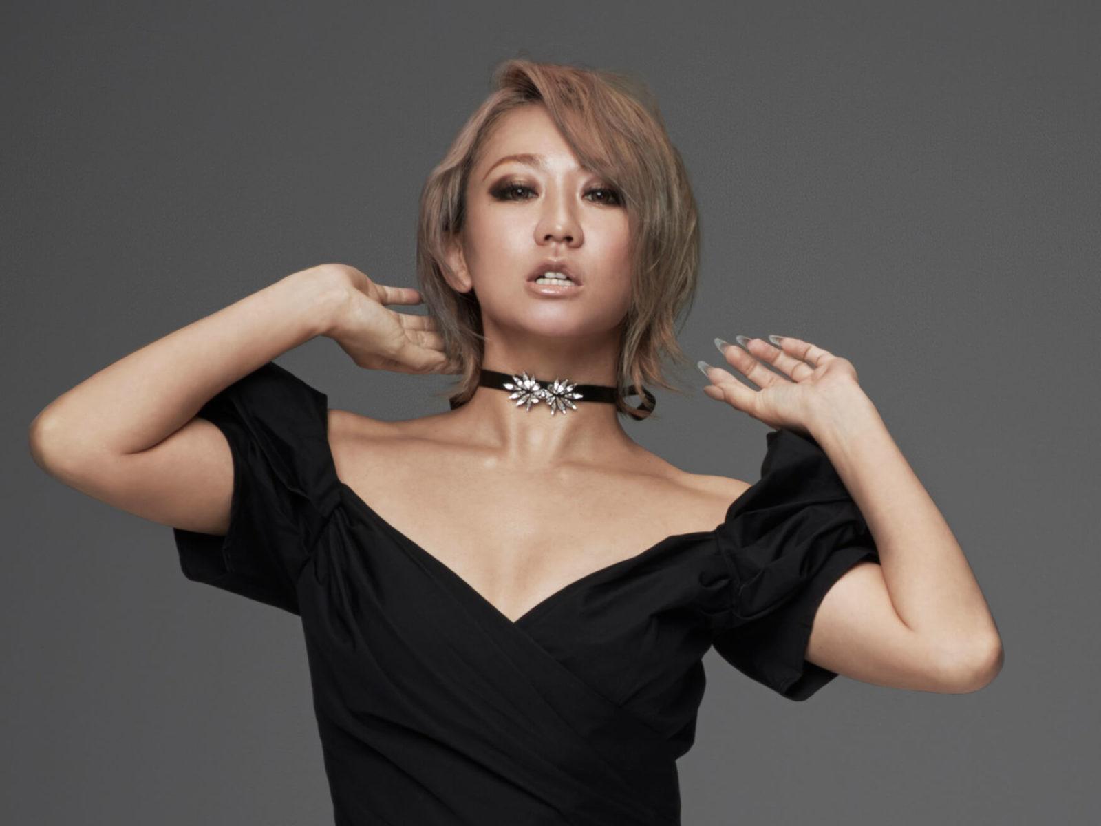 TikTokで人気沸騰!倖田來未「め組のひと」LINE MUSICデイリー1位獲得サムネイル画像