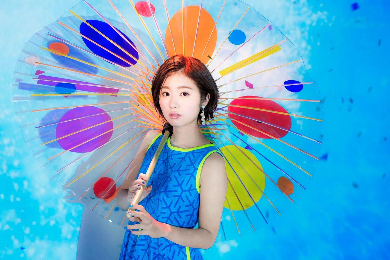 杏沙子 デビューミニアルバムタイトルチューン「花火の魔法」ミュージックビデオのシングトレーラー公開サムネイル画像