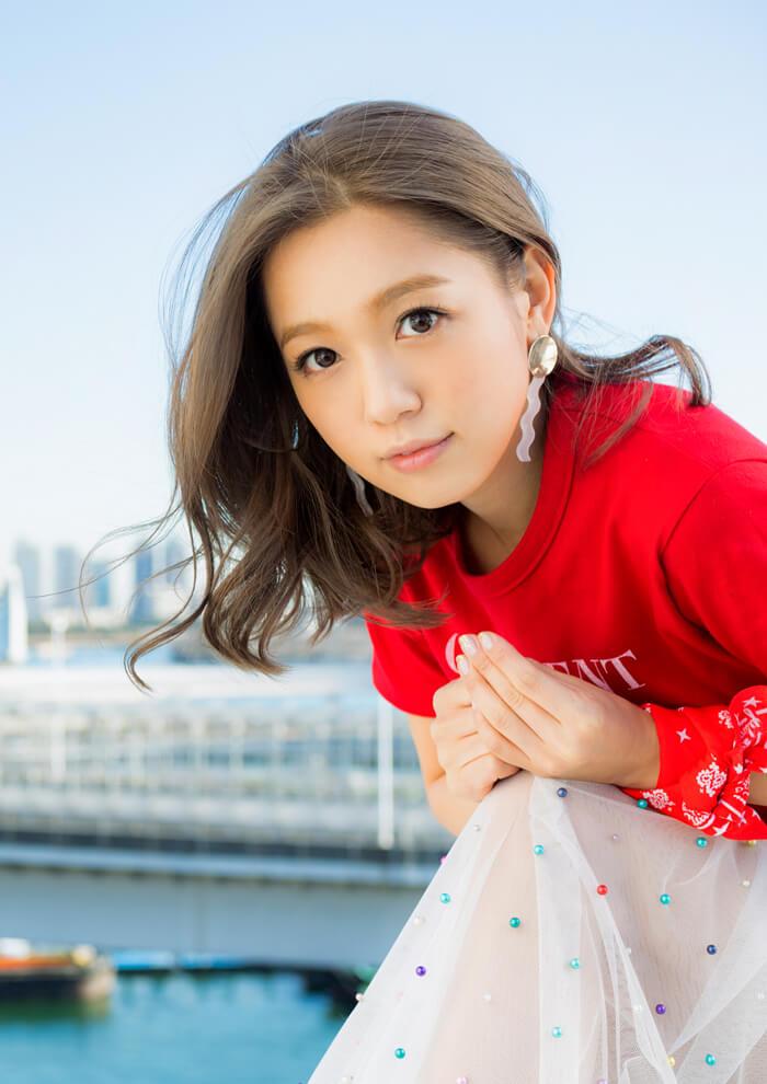西野カナのNewシングル「Bedtime Story」が、中条あやみ主演の映画『3D彼女 リアルガール』主題歌に決定サムネイル画像