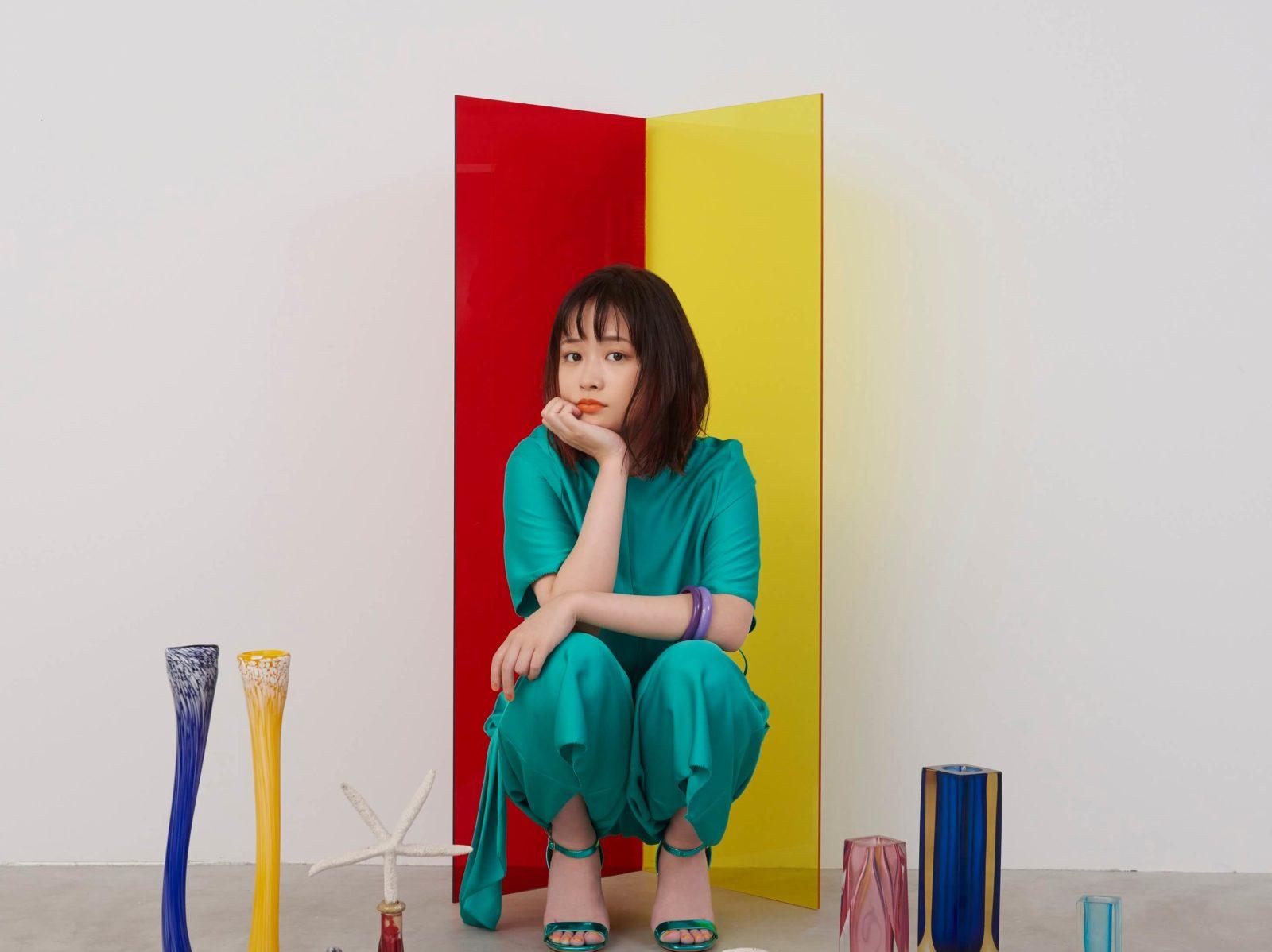 大原櫻子 3rdアルバム初回限定盤の豪華パッケージ画像公開!ニュービジュアルも解禁サムネイル画像