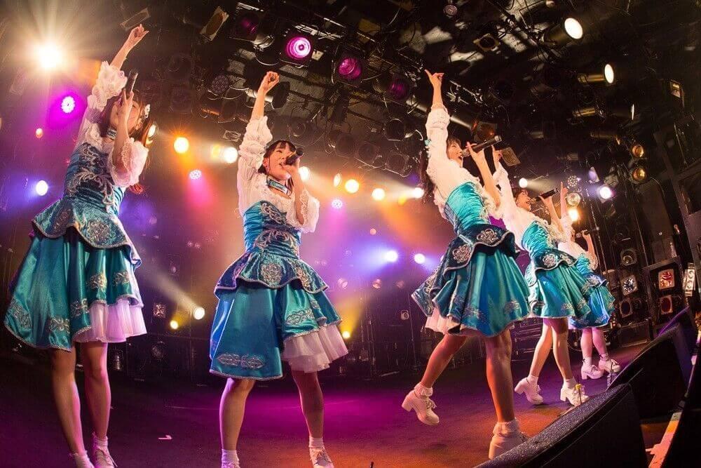 SAY-LA 超満員の渋谷クラブクアトロ単独公演で重大発表