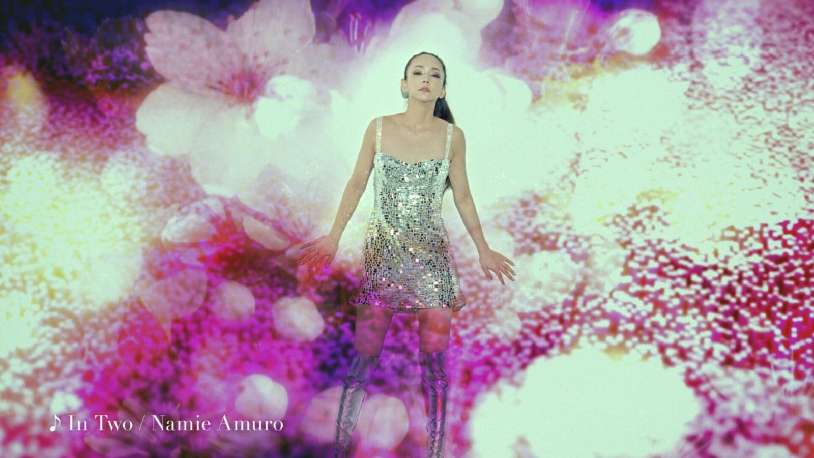 安室奈美恵 感謝の気持ちを伝えるプロジェクト第4弾が全国一斉放映サムネイル画像