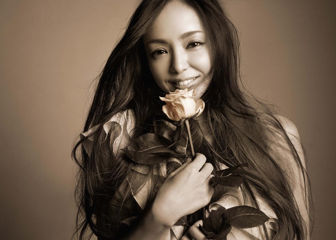 安室奈美恵、ラストツアー舞台裏の動画公開にファン歓喜「こんなにかわいい」サムネイル画像
