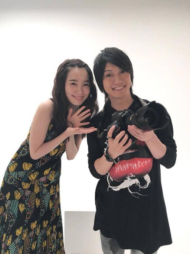 金爆・喜矢武豊 人気ドラマ『花晴れ』に出演決定「チョイ役のスキルが…」サムネイル画像