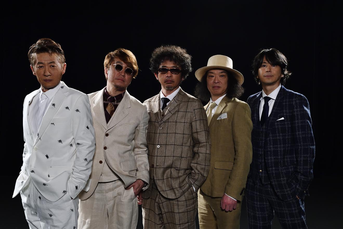 ユニコーン 久しぶりのメンバー出演Music Video完成サムネイル画像