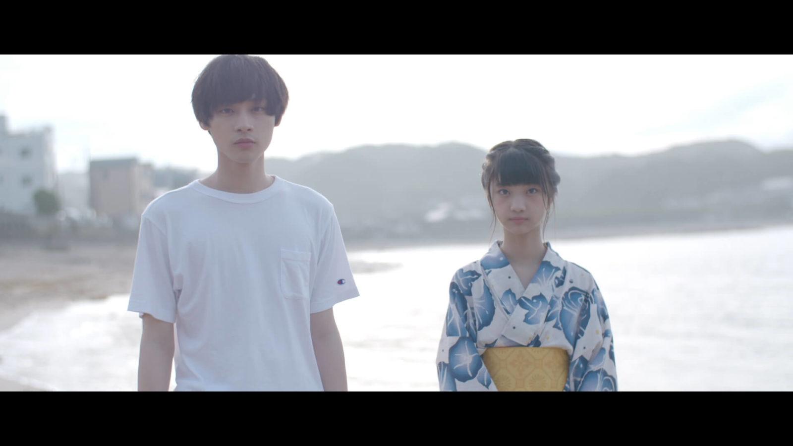 夢みるアドレセンス、ニューシングルで初のドラマ仕立てMV公開サムネイル画像