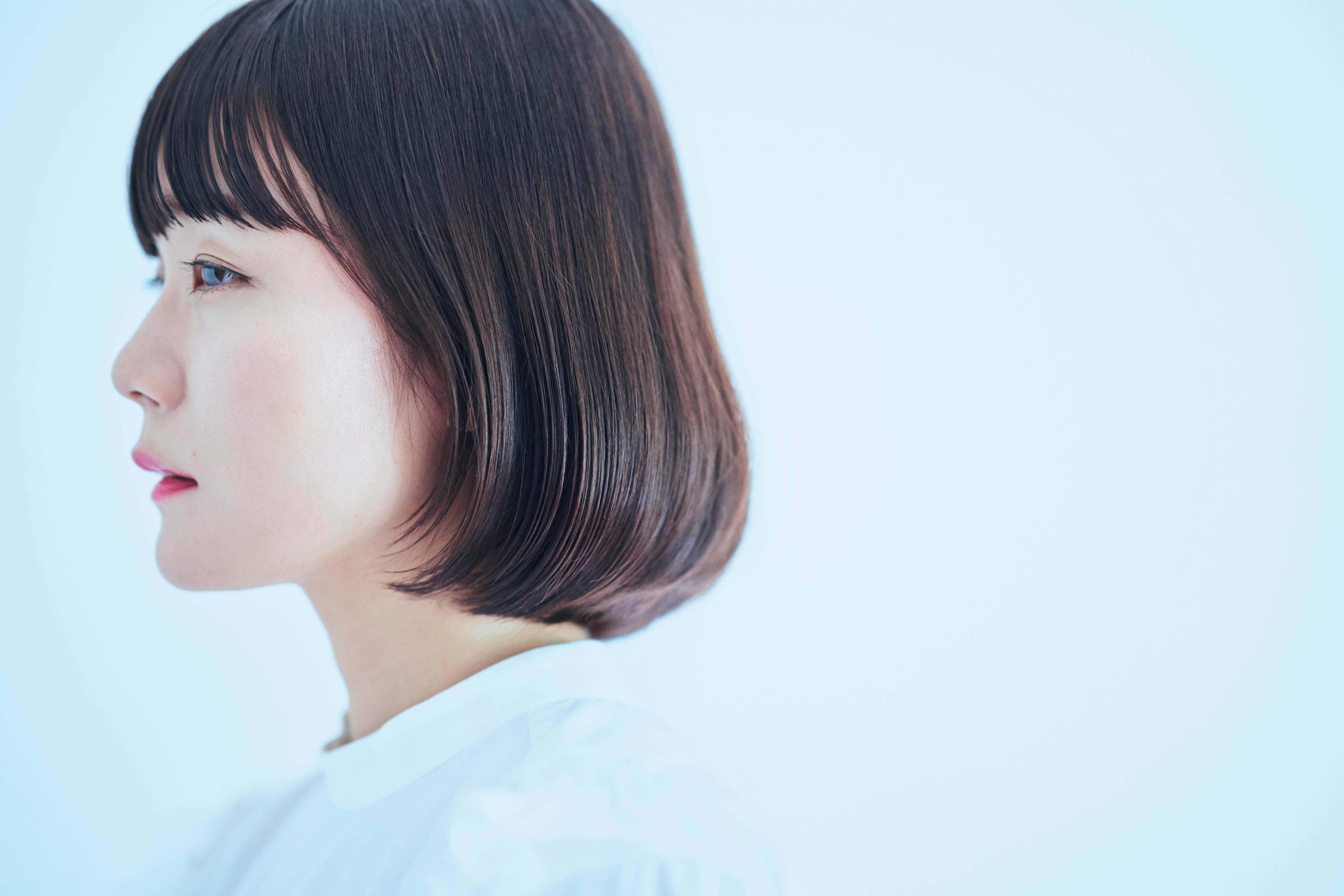 吉澤嘉代子、4thアルバム「女優姉妹」リリース決定!