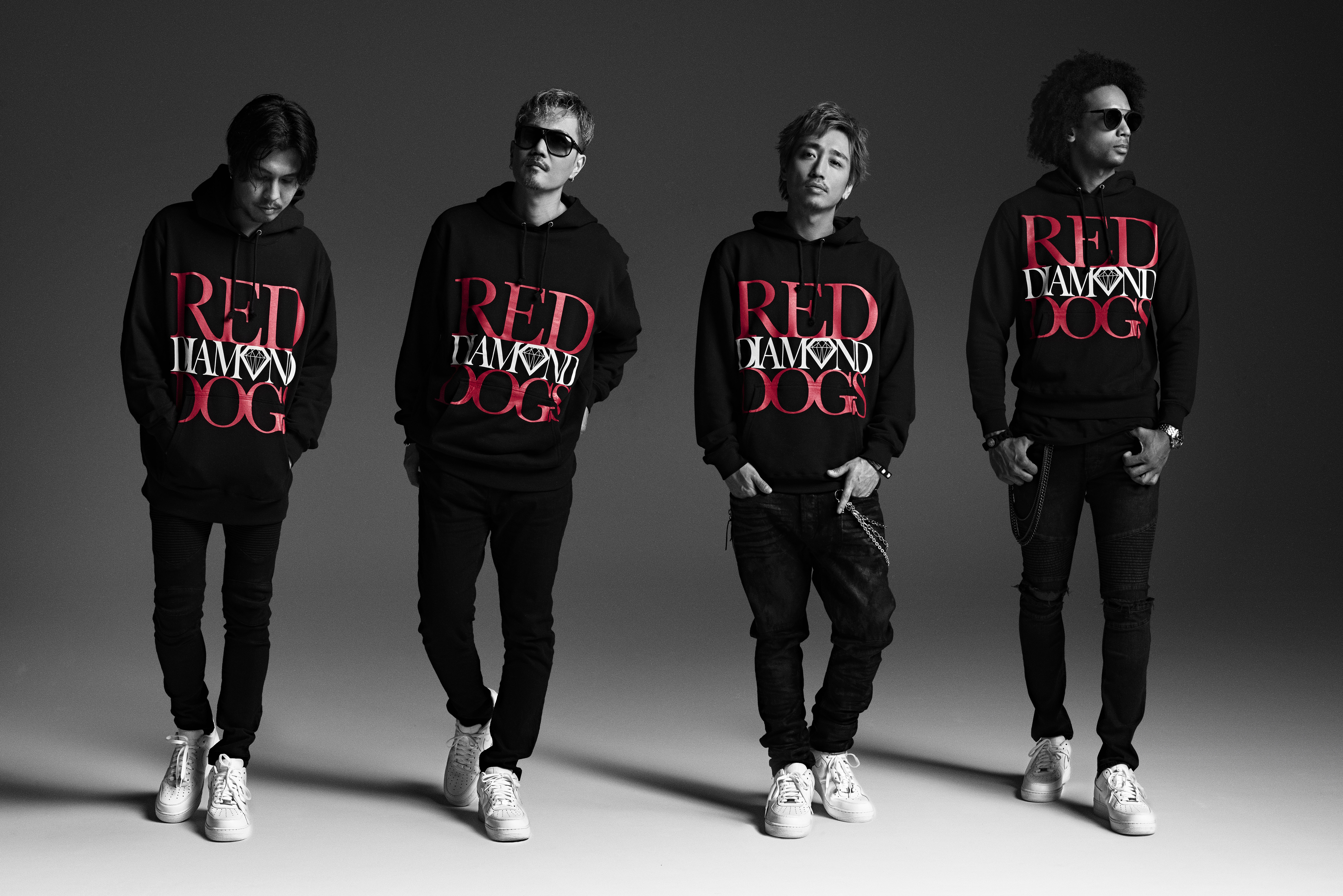 ATSUSHIから松坂選手への応援歌「RED SOUL BLUE DRAGON」ミュージックビデオ解禁