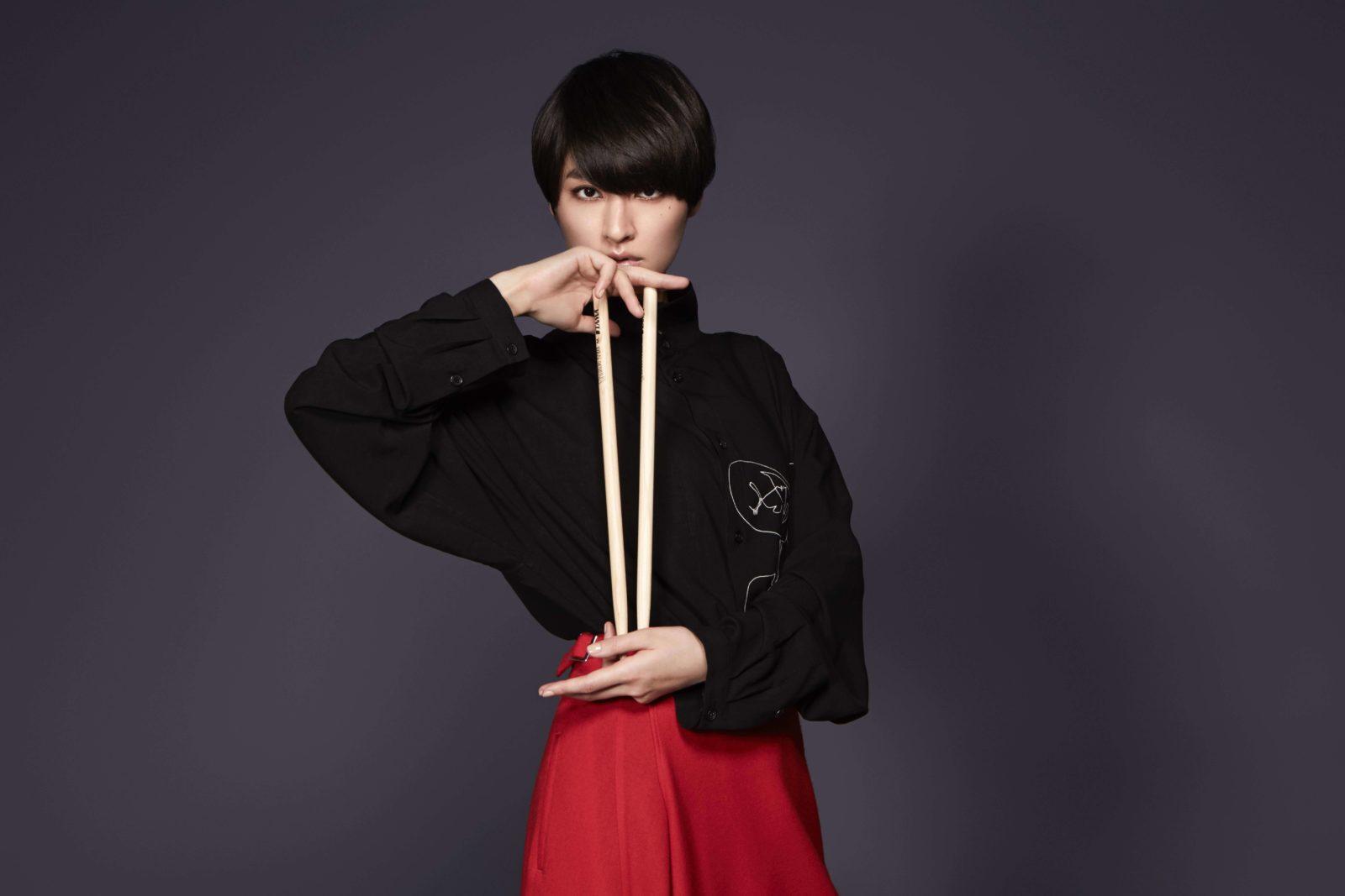 シシド・カフカ、最新アルバムリリース記念LINE LIVEが本日オンエアサムネイル画像