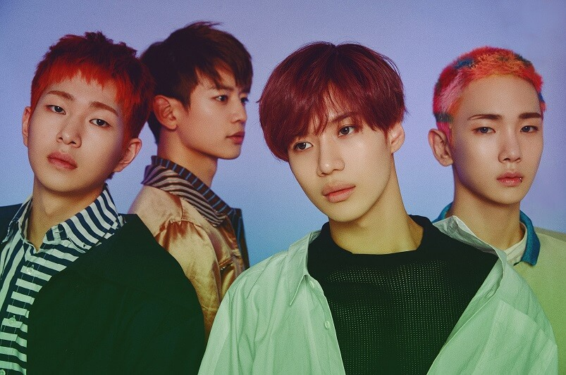 SHINee ニューシングル「Sunny Side」が主要配信サイトで配信決定サムネイル画像