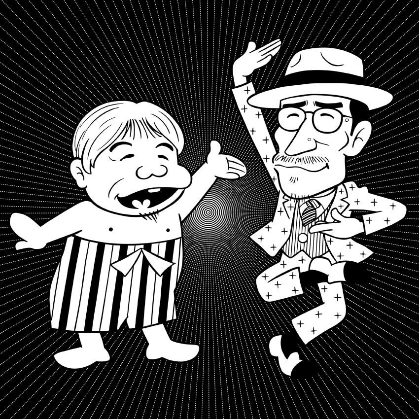 THE BEATNIKS REMIXアナログ盤が FUJIO ROCK FESTIVALにて発売が決定サムネイル画像