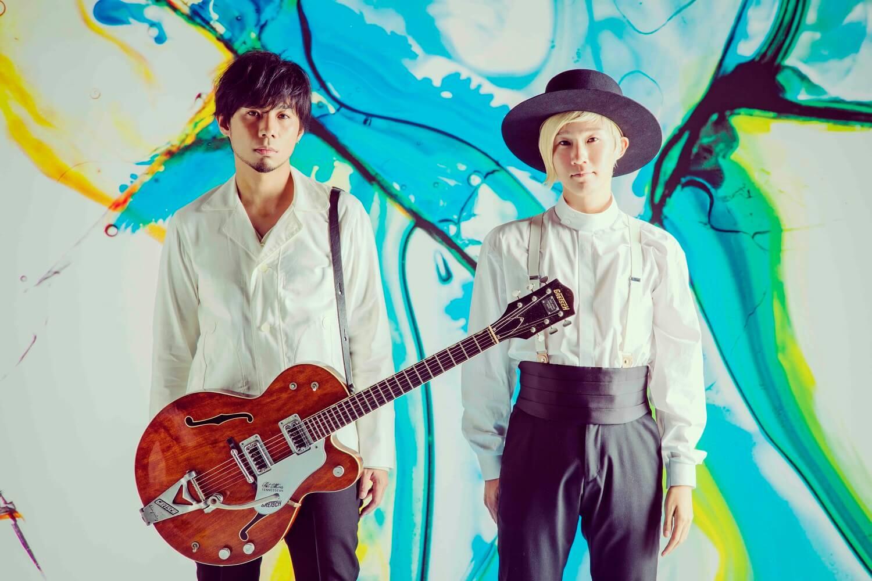 吉田山田の新曲「虹の砂」が専修大学TVCMソングとしてオンエア決定