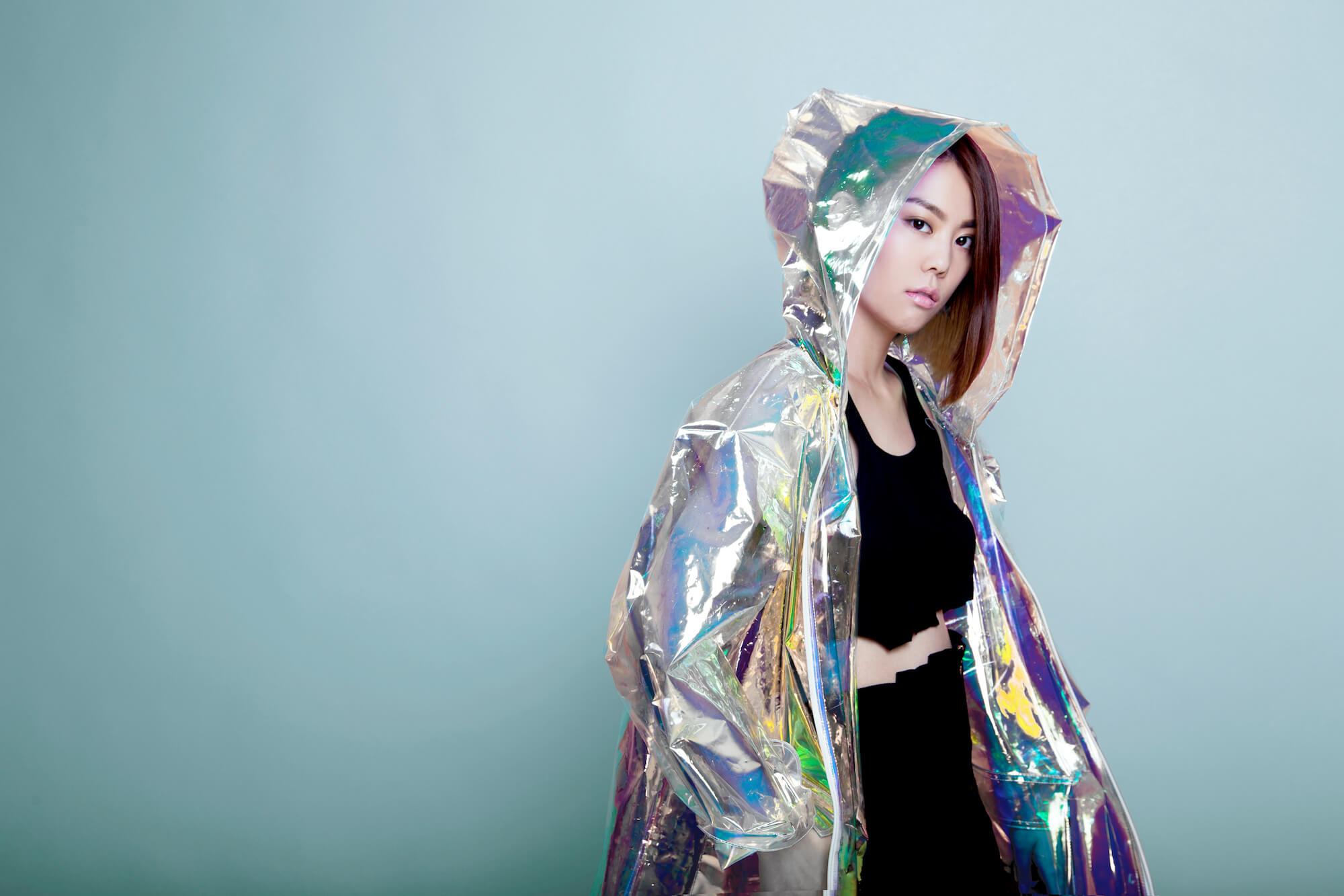THE SxPLAY(菅原紗由理)、5ヶ月連続リリース企画第3弾「スウィートアウトサイダー」リリックムービー公開