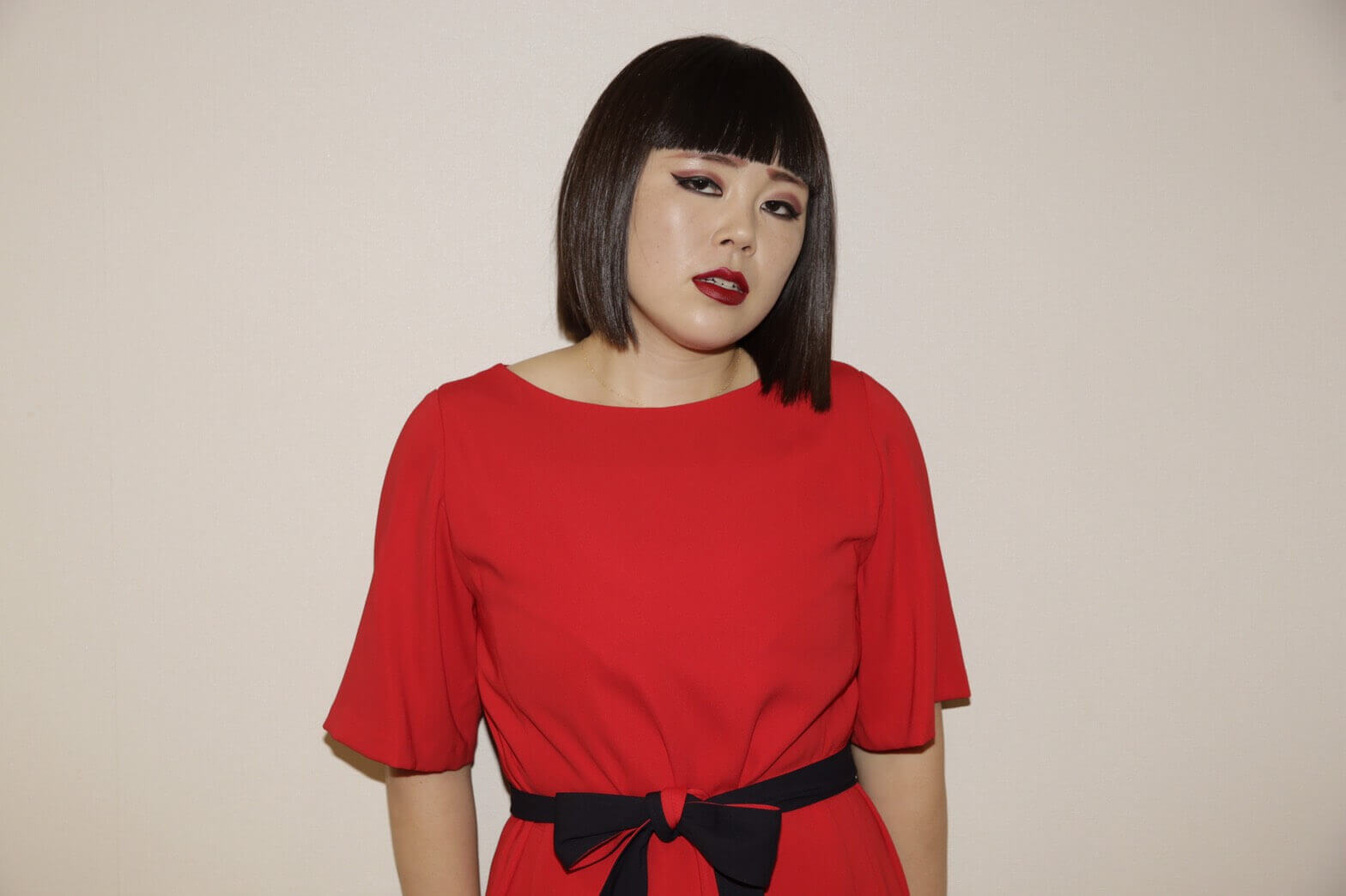 ブルゾンちえみ、仲良し桐谷美玲の結婚に「よかったなぁって」サムネイル画像