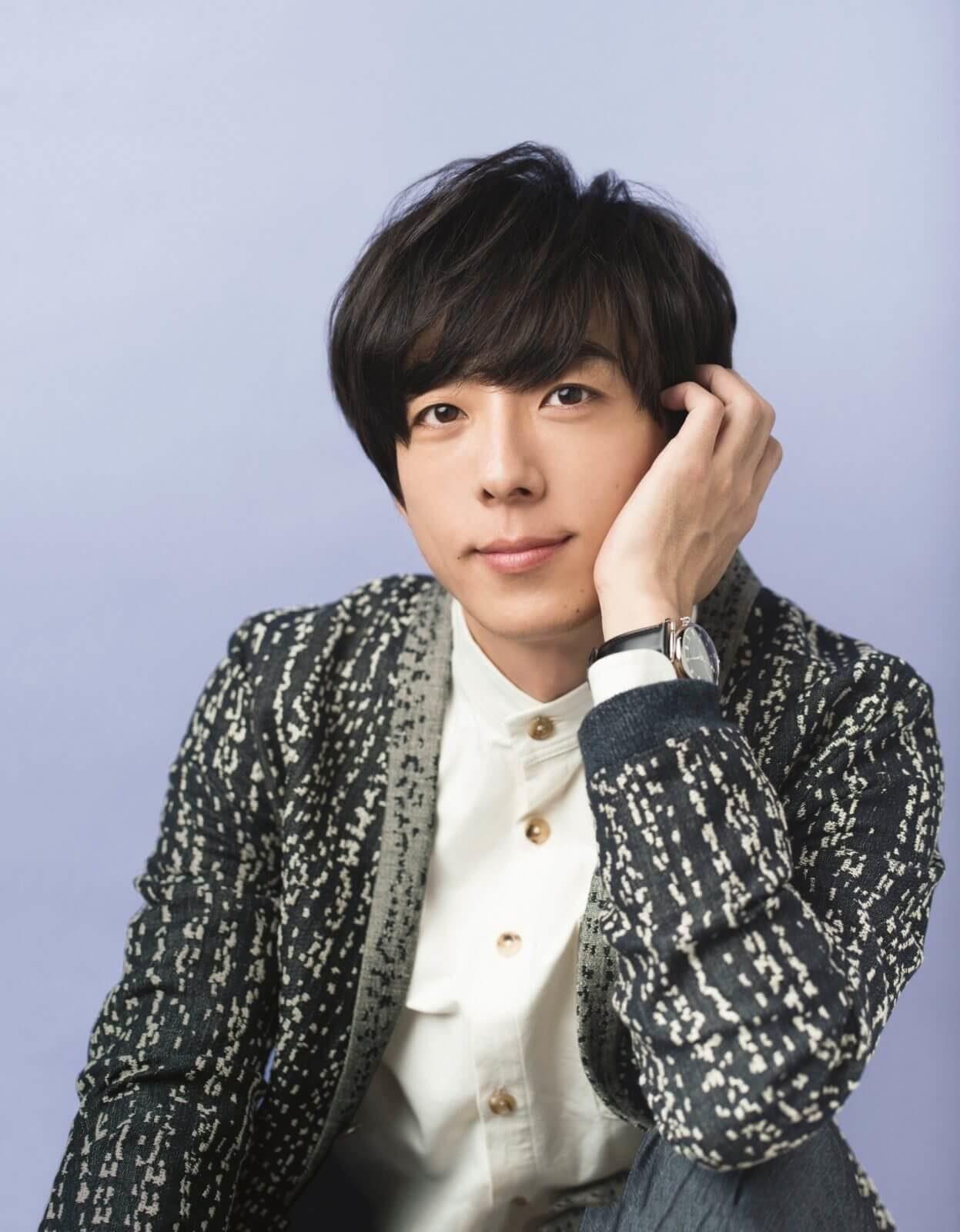 高橋一生が明かす、瀬戸康史・志尊淳とのエピソードに「癒し系3兄弟」と反響