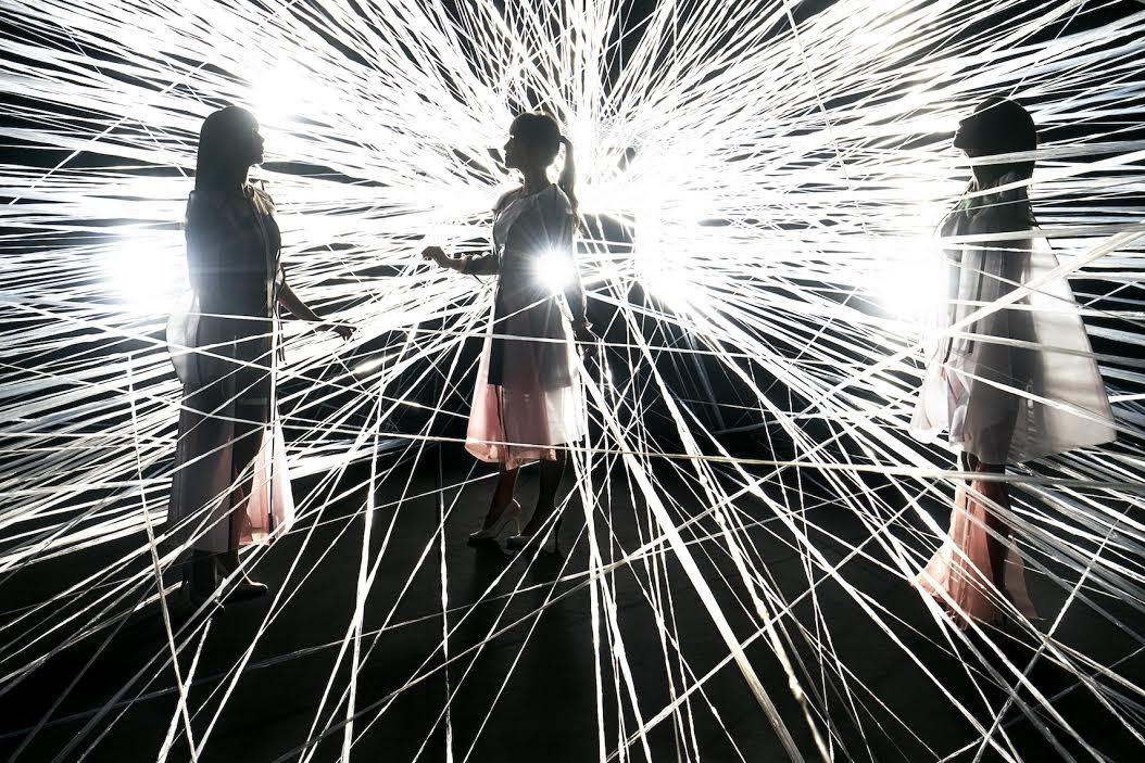 Perfume  迫真の演技で臨んだ「Let Me Know」MV公開サムネイル画像