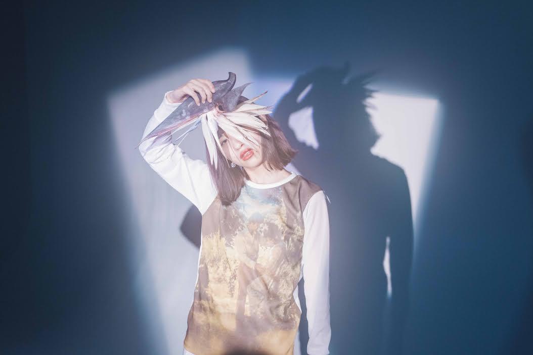 eill、セカンドシングル「HUSH」のアナログ盤リリースが決定サムネイル画像