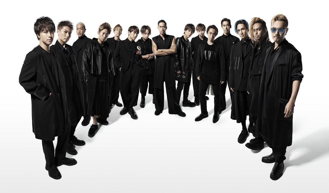 EXILE・黒木、活動再開後の大型音楽番組で嵐・櫻井に感謝サムネイル画像