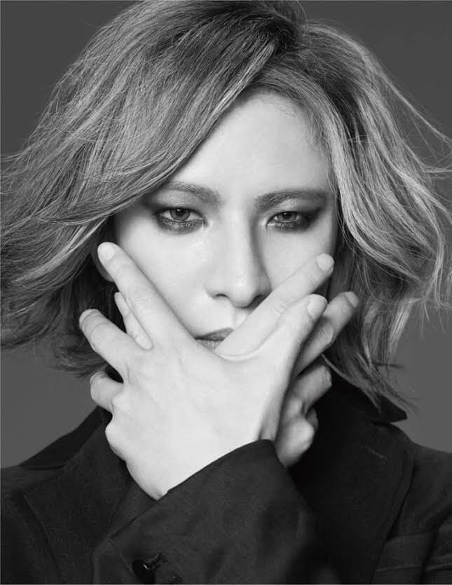 YOSHIKI 来年のキャラ投票へ意欲見せファン「X魂で必ず」サムネイル画像