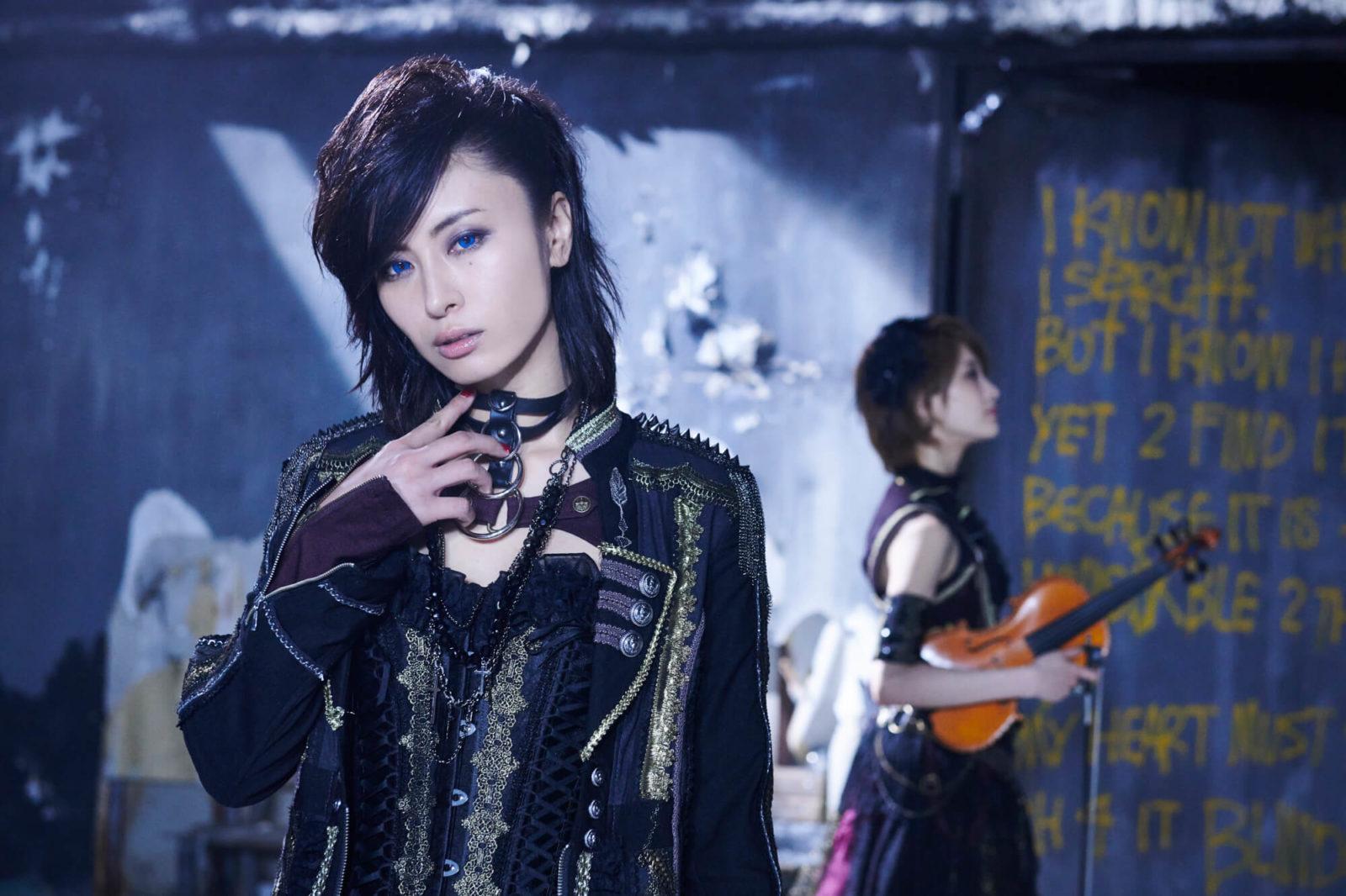 イケメン男装モデルAKIRAとロックバイオリニストAyasaのスペシャルユニット・+Aに聞く「沢山ライブがしたいです」画像65142
