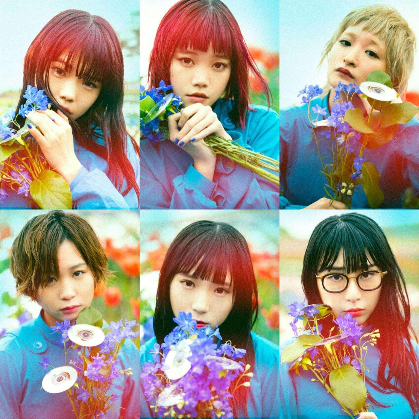 """BiSH、4回目となるフリーイベント""""TOKYO BiSH SHiNE4″のニコ生中継が決定サムネイル画像"""