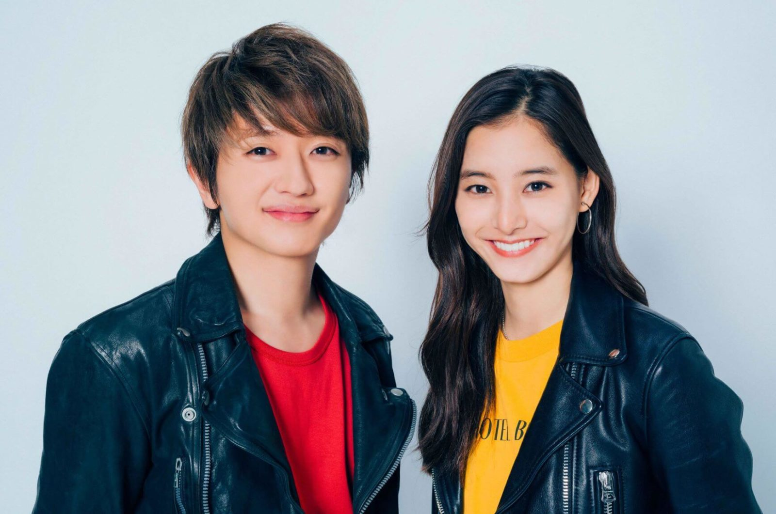 Nissy(AAA・西島隆弘)、新木優子との2ショットも公開!映画『あのコの、トリコ。』主題歌MVで共演サムネイル画像