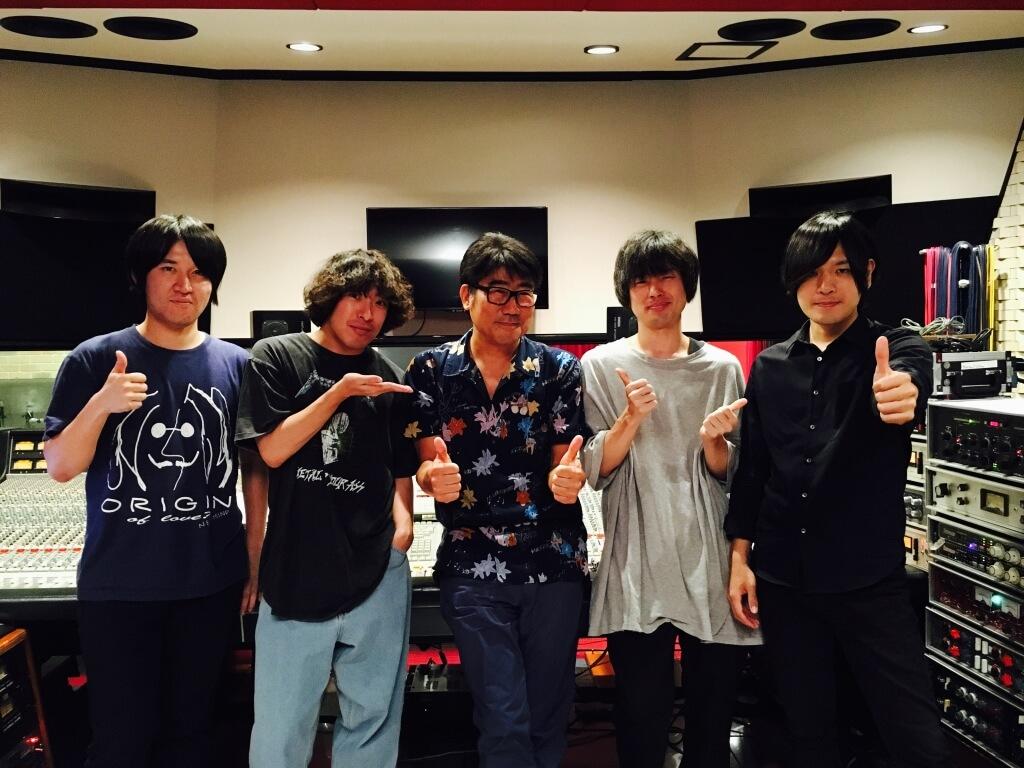 KANA-BOON デビュー5周年イヤー、シーズン3のリリース詳細決定サムネイル画像