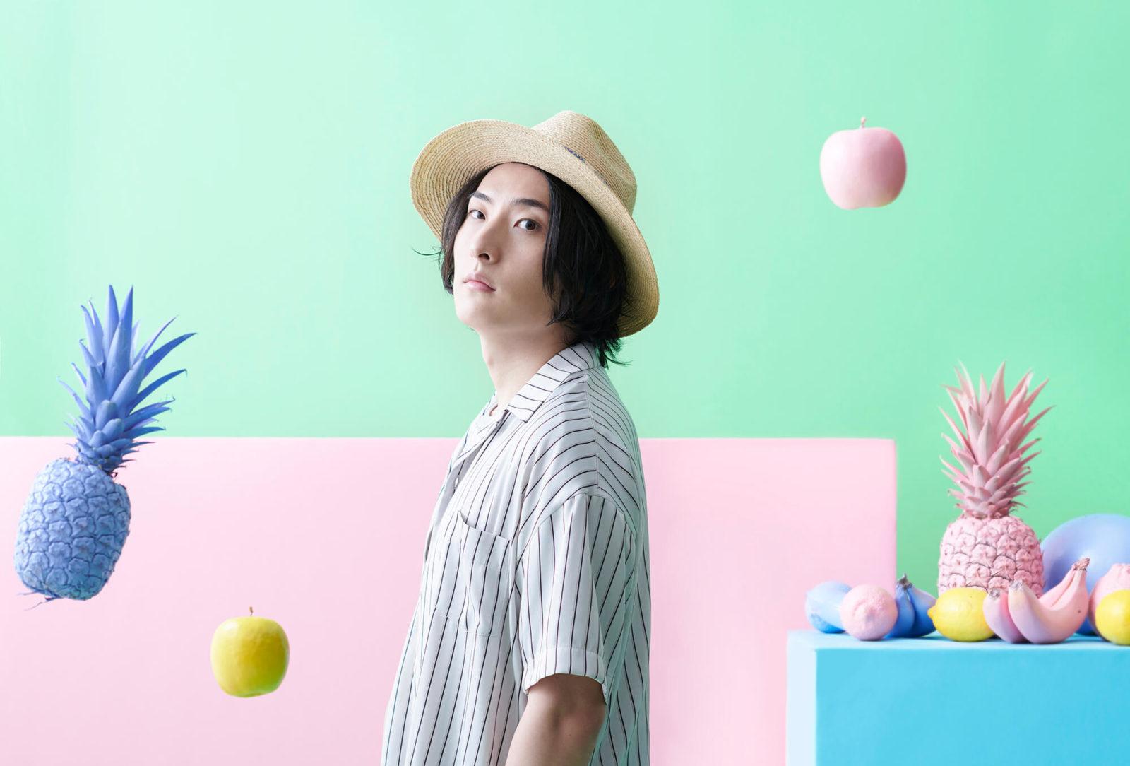 ビッケブランカ、ニューシングルより「夏の夢」MVを公開サムネイル画像