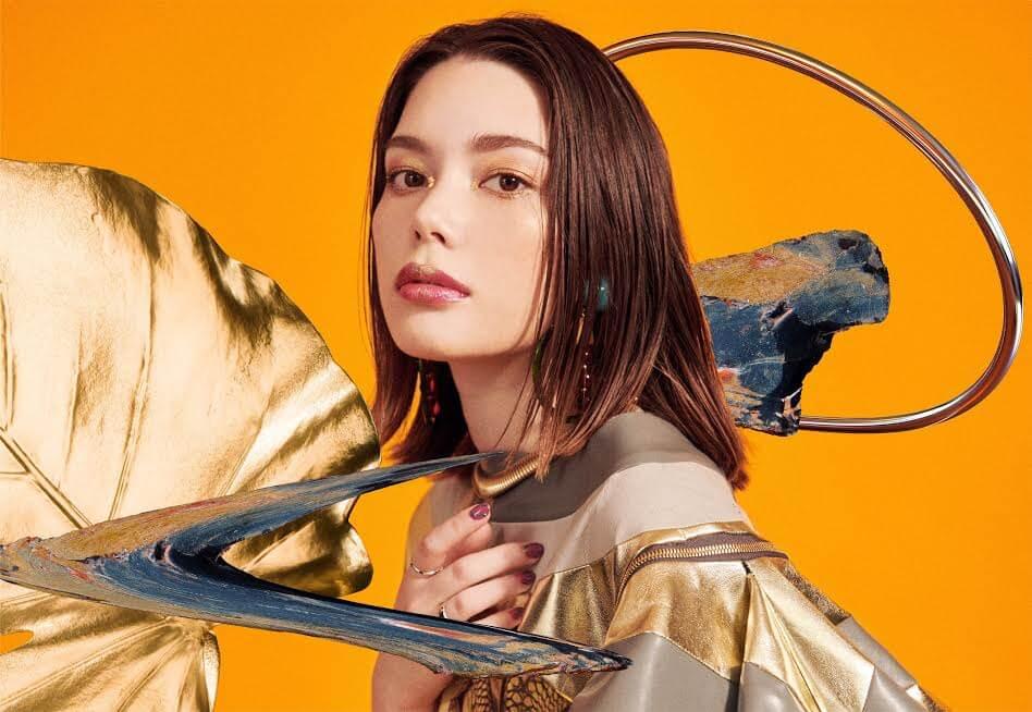 安田レイ、話題曲『Sunny』がiTunes J-POPチャート9位にランクインサムネイル画像