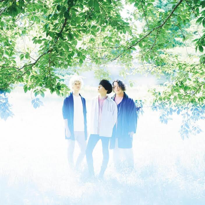 19歳新人バンド・Absolute area、初の全国流通ミニアルバムリリースサムネイル画像