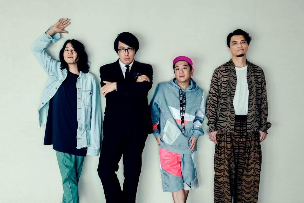 KICK THE CAN CREW、岡村靖幸を迎えた話題のラブソングが「スッキリ」9月テーマソングにサムネイル画像