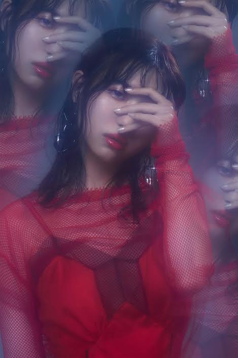 eill、アルバム「MAKUAKE」リリースに先駆け最新MV「FUTURE WAVE」が解禁サムネイル画像