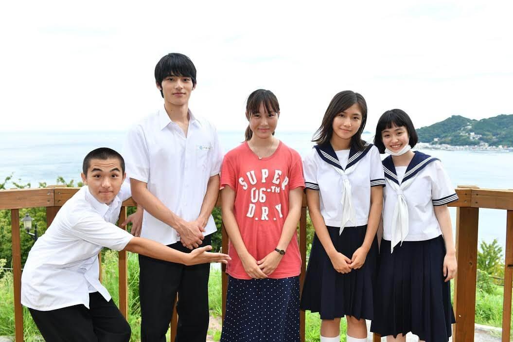 Uru「プロローグ」× 火曜ドラマ『中学聖日記』胸が締め付けられるスピンオフムービーが公開サムネイル画像