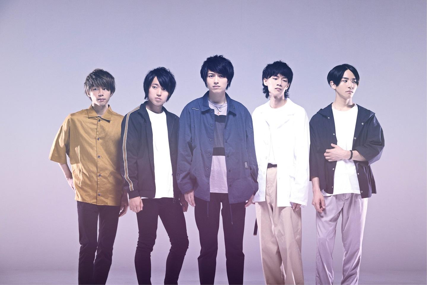 Novelbright、初全国デビュー盤より「ヒカリへ」MV公開サムネイル画像