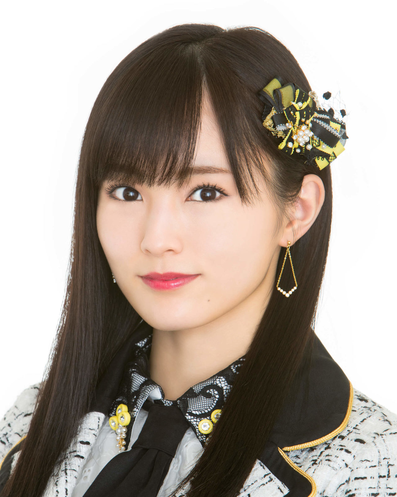 """NMB48・山本彩に起きた""""偶然""""に「泣ける」「奇跡すぎ」の声サムネイル画像"""