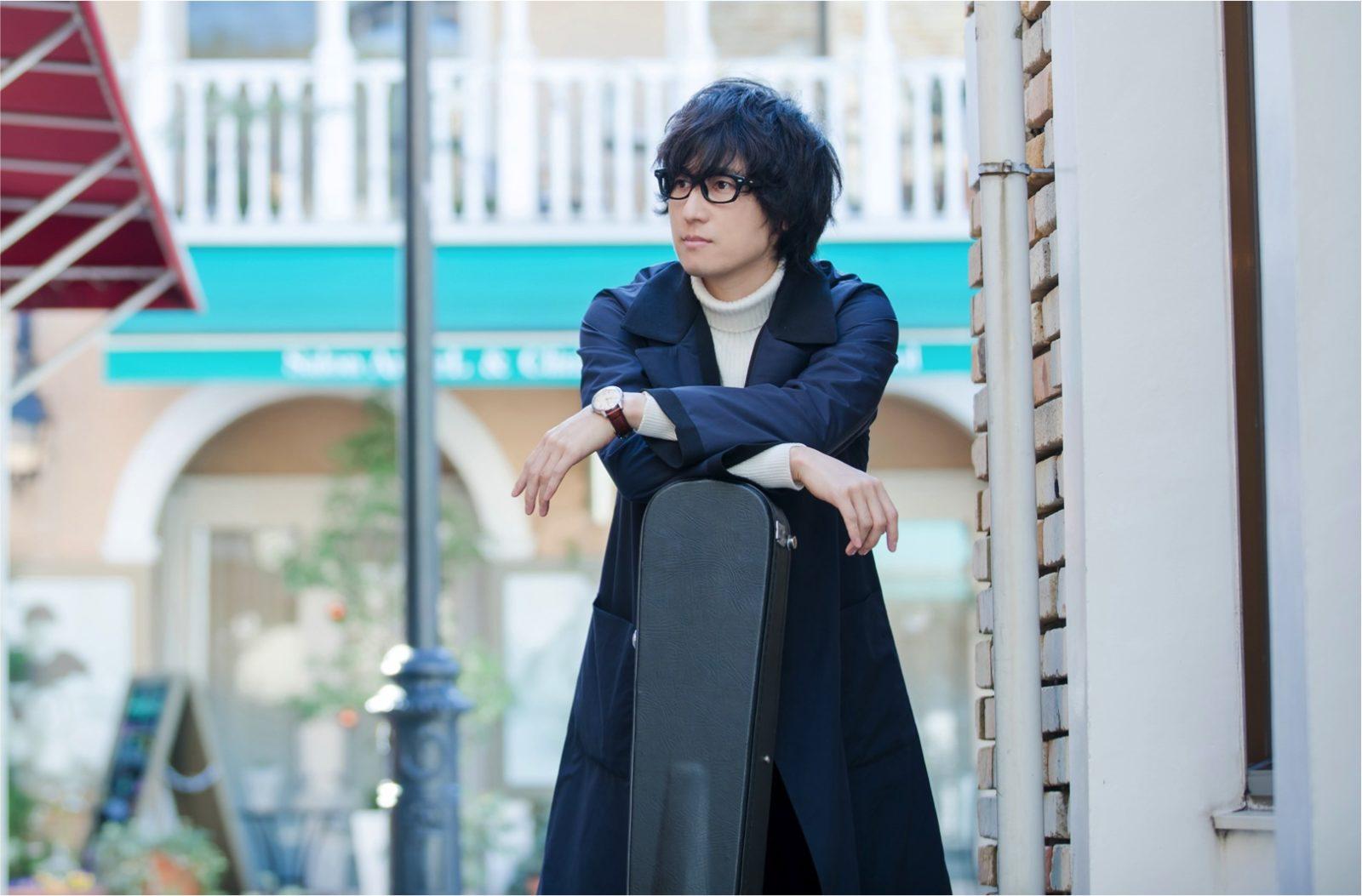 """人気音楽YouTuber・Kobasoloと""""イケボ""""未来(ザ・フーパーズ)の強力タッグが1stEP「MIRAI COVERS」を語る画像68595"""