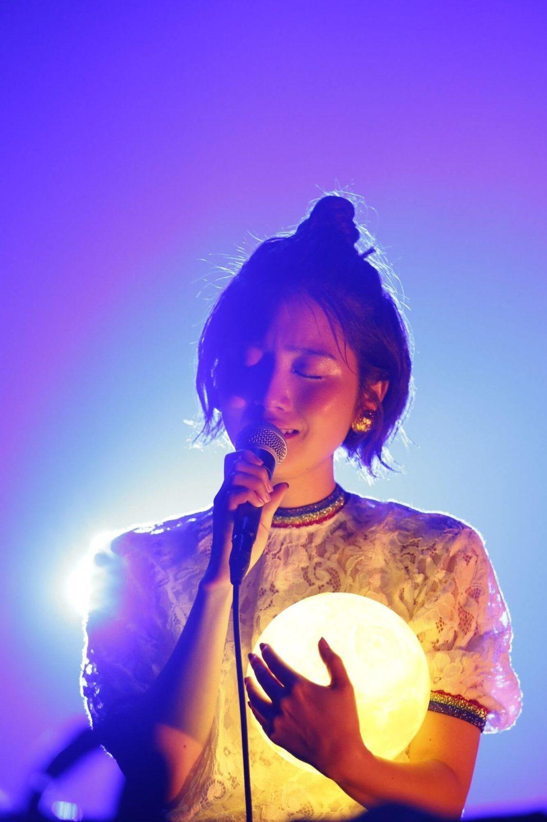 杏沙子 東阪ワンマンライブ・ファイナル東京公演で2019年の1stアルバムリリース&ツアー発表サムネイル画像