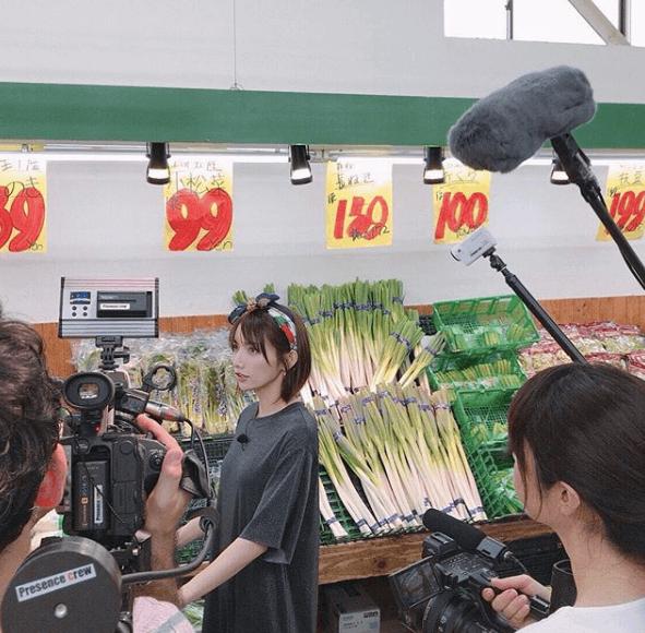 後藤真希、スーパーでの主婦姿公開に「親近感が湧きました」の声サムネイル画像