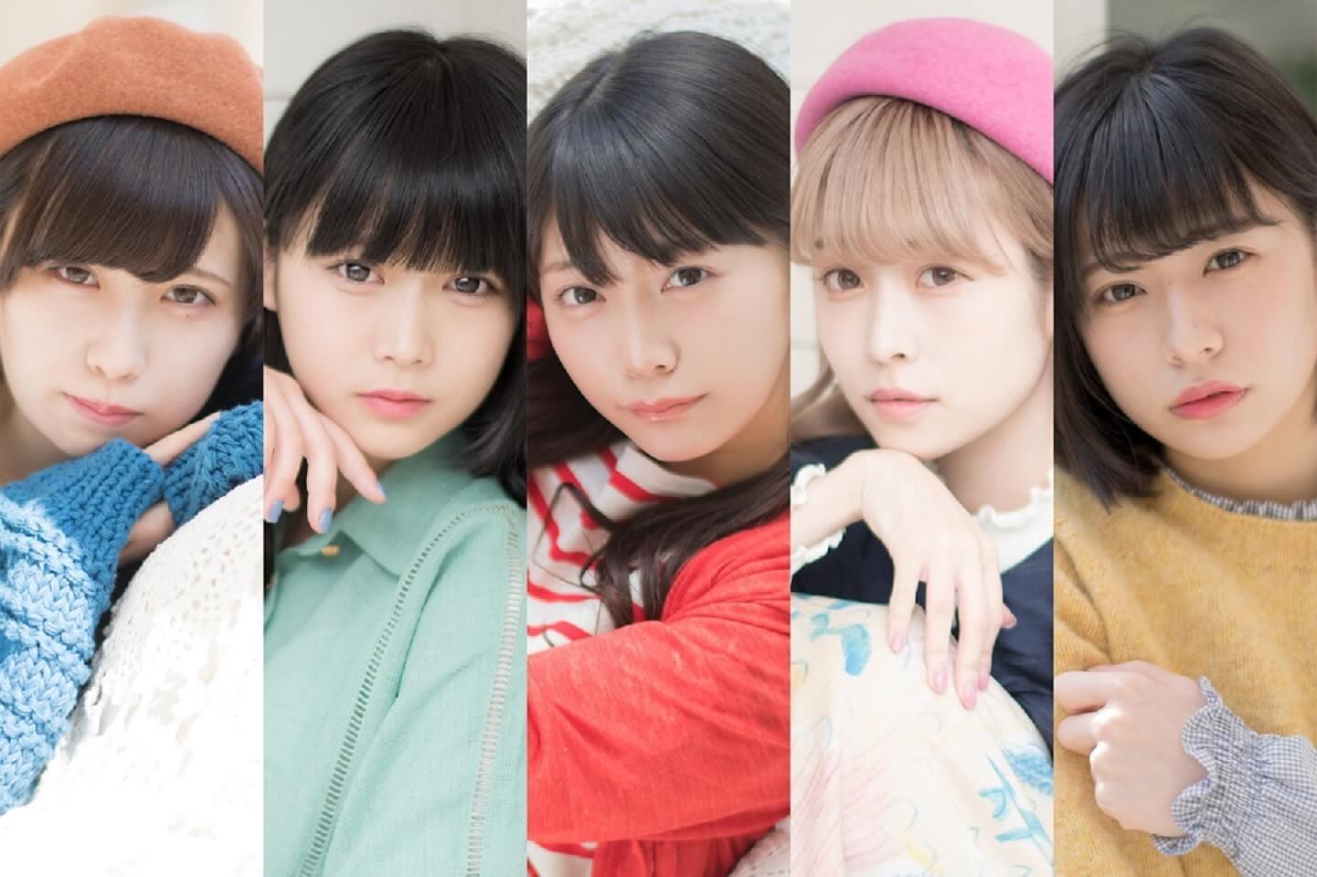 まねきケチャ、日本武道館公演がニコ生で一部独占生中継&DVD/Blu-ray化も決定サムネイル画像