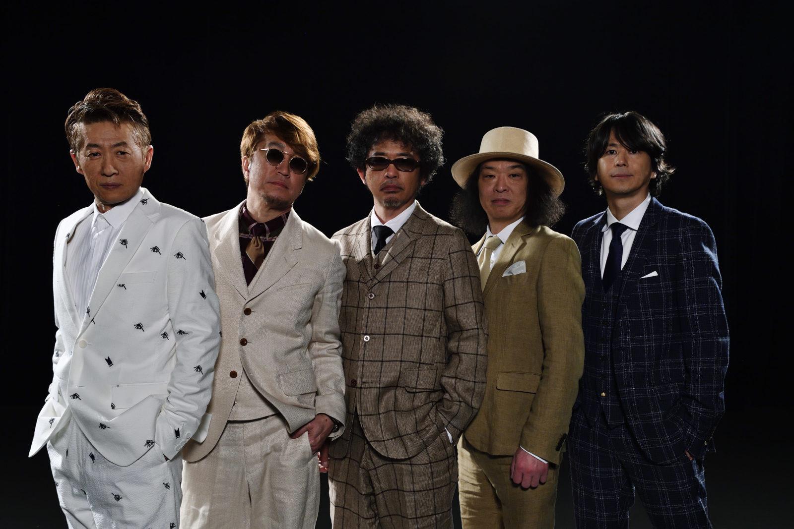 ユニコーン、すかんち、崎山蒼志らも参戦!9月24日開催「SHINKIBA JUNCTION」サムネイル画像