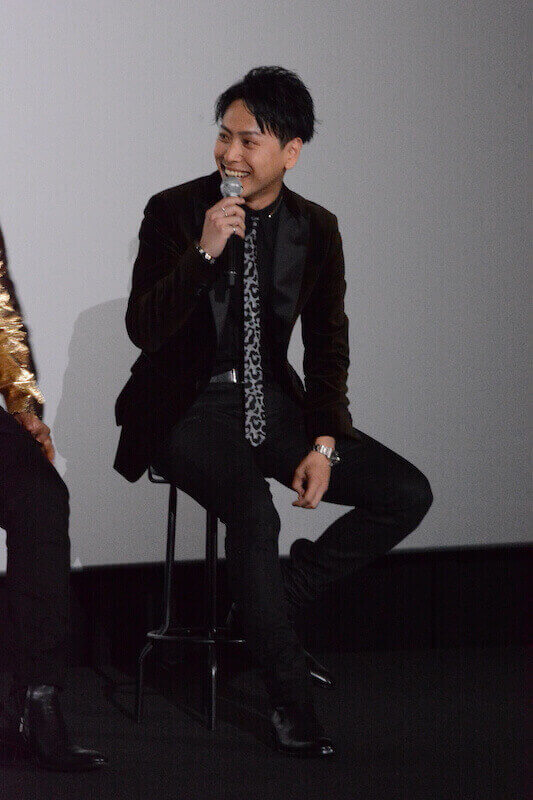 三代目JSB山下健二郎、舞台本番前のHIROの行動明かし「やりにくいわ!」サムネイル画像